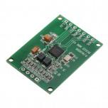 ماژول ریدر RC522 RFID دارای فرکانس 13.56MHz ، ارتباط  SPI و آنتن PCB