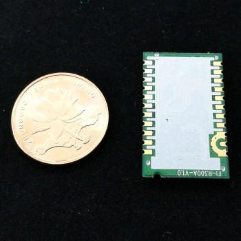ماژول ریدر RFID FIR3008 دارای فرکانس باند UHF و خروجی سریال