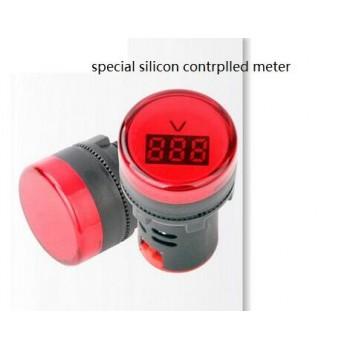 رگولاتور / دیمر AC به AC کاهنده 4 کیلو وات SCR دارای فن و نمایشگر