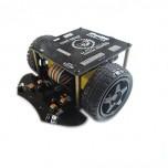 کیت آردوینو UNO مجهز به گریپر ، سنسور تشخیص مانع و فاصله با قابلیت کنترل ریموت