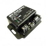 ماژول درایور LED پیکسلی با قابلیت کنترل وایفای دارای هسته ESP8266 و کیس پلاستیکی محافظ