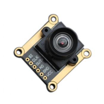 ماژول سنسور خط TSL1401CL CCD دارای زاویه دید 120 درجه محصول CJMCU