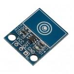 بسته 3 تایی ماژول سنسور خازنی تاچ ( لمسی ) TTP223