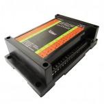 دستگاه کنترل از راه دور لوازم برقی با قابلیت کنترل از طریق وایفای / ریموت 315MHz دارای 12 رله خروجی