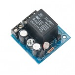 ماژول فتوسل (سنسور نور )24 ولت یک کاناله دارای رله 10 آمپری تولید داخل
