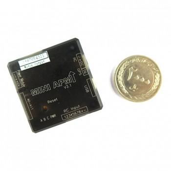 برد APM Mini v3.1
