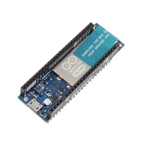 برد آردوینو yun mini اورجینال دارای پردازنده مرکزی atmega u