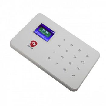 ست دزدگیر هوشمند سیم کارتی LD-G18  با قابلیت کنترل از طریق موبایل