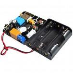 برد توسعه Black board T5 دارای هسته وایفای ESP8266