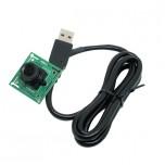 ماژول دوربین OV7725 دارای فریم ریت 60fps و ارتباط USB
