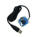 ماژول دوربین OV2710 دارای فریم ریت 120fps و ارتباط USB