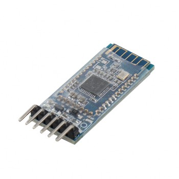 ماژول بلوتوث ورژن چهار CC2540 دارای ارتباط سریال - ساز گار با اندروید / IOS