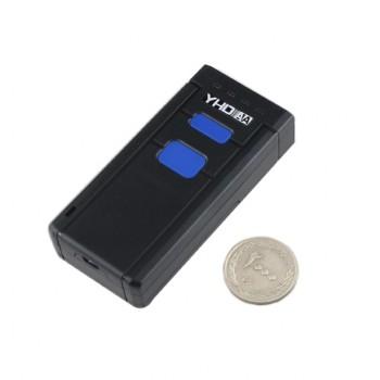 دستگاه اسکنر بارکد بلوتوث YHD3200 سازگار با اندروید / ویندوز / IOS