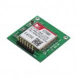 ماژول GSM SIM808 دارای قابلیت های GPS / GSM / GPRS / Bluetooth