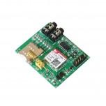 ماژول GSM چهار باند SIM800C با قابلیت GPRS / GSM دارای ارتباط TTL / RS232