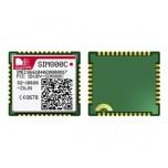 چیپ GSM چهار باند SIM800C با قابلیت GPRS / GSM / Bluetooth
