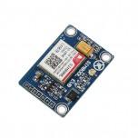 ماژول SIM800L دارای قابلیت های  SMS / GPRS / GSM به همراه آنتن