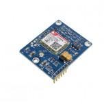 ماژول SIM800C GSM با قابلیت ارسال و دریافت SMS و اتصال GPRS
