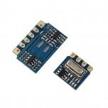 ست فرستنده و گیرنده وایرلس H5V4D-H34A دارای فرکانس 433Mhz