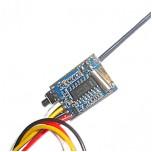 ماژول فرستنده صدا و تصویر 16 کاناله باند UHF