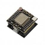 برد توسعه Witty cloud با هسته وایفای  ESP8266 دارای دو پورت میکرو  USB ( مینی Nodemcu )