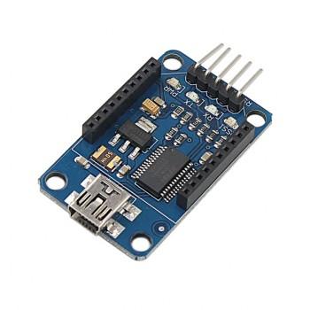 ماژول آداپتور بلوتوث / XBee  دارای ارتباط USB