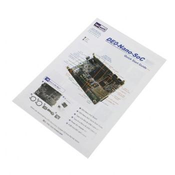 برد Altera FPGA DE0 Nano SoC محصول Terasic