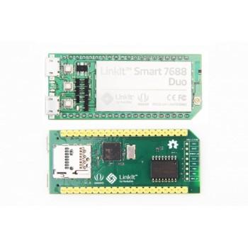 برد LinkIt Smart 7688 Duo با پشتیبانی از توزیع OpenWrt و سازگار با آردوینو Yún