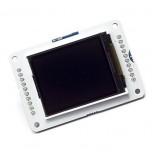 نمایشگر رنگی اسپلورا -ماژول ال سی دی 1.8 اینچ با پشتیبانی از MICRO SD