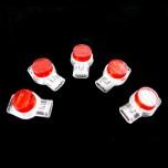 بسته 10 تایی کانکتور K3 - اتصال سه رشته - اتصال K3