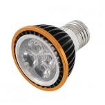 لامپ ال ای دی 5 وات مناسب برای رشد انواع گل
