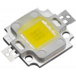 لامپ ال ای دی ( LED ) سفید 900 لومن 10W وات 20000K