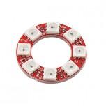 ماژول LED RGB هشت بیتی WS2812  مدور