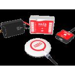 فلایت کنترلر NAZA M Lite - نازا لایت به همراه GPS