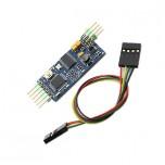 ماژول  Minim OSD ویژه فلایت کنترل MWC