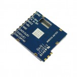 ماژول گیرنده صدا و تصویر وایرلس 8 کاناله RX5808 دارای فرکانس 5.8G