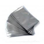 بسته 10 تایی کیسه پلاستیکی آنتی استاتیک - ESD bag 60*100