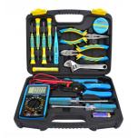 مجموعه 17 تایی جعبه ابزار محصول Carpenter