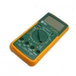 مولتی متر دیجیتال DT-9205M دارای LCD نمایش 2.8 اینچی