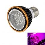 لامپ ال ای دی مناسب برای رشد گیاهان ، سبزیجات و محیط های گلخانه ای