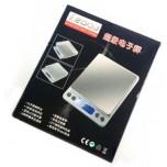ترازوی دیجیتال 3 کیلوگرمی با دقت 0.1 گرم