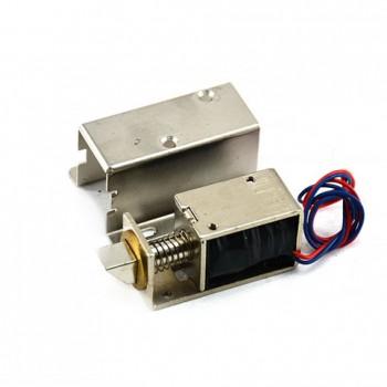 قفل الکترونیکی 12 ولت -12v Solenoid Lock