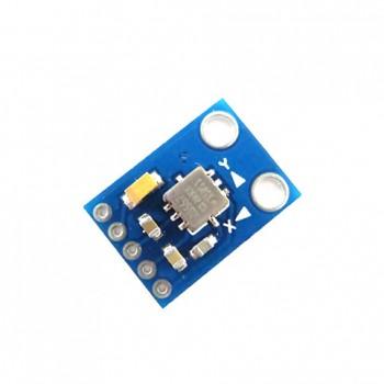 Accelerometer Components - Accelerometers - Memsic