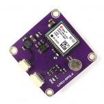 ماژول GPS Ublox Neo 6M همرا با قطب نما
