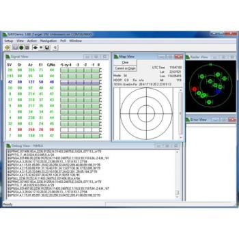 ماژول موقعیت یاب ماهواره ای VK-162 GMOUSE USB GPS