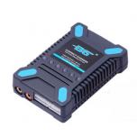 شارژر باتری IMaxRC B6 Compact دارای پورت بالانس - مناسب برای باتری های 6s - 2s