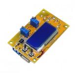 ماژول رگولاتور DC به DC کاهنده 5 آمپر دارای نمایشگر ولتاژ و جریان