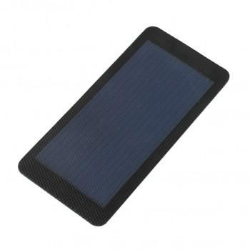 باتری / پنل خورشیدی انعطاف پذیر 2 ولت 1 وات محصول WARMSPACE