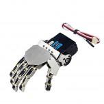 کیت ربات بیونیک دست چپ پنج انگشتی