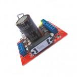ماژول آمپلی فایر چهار کاناله دارای مدار حذف نویز BA3121